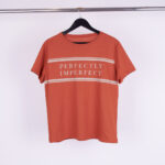 REMERA 30/1 PERFECTLY - rosa - unico